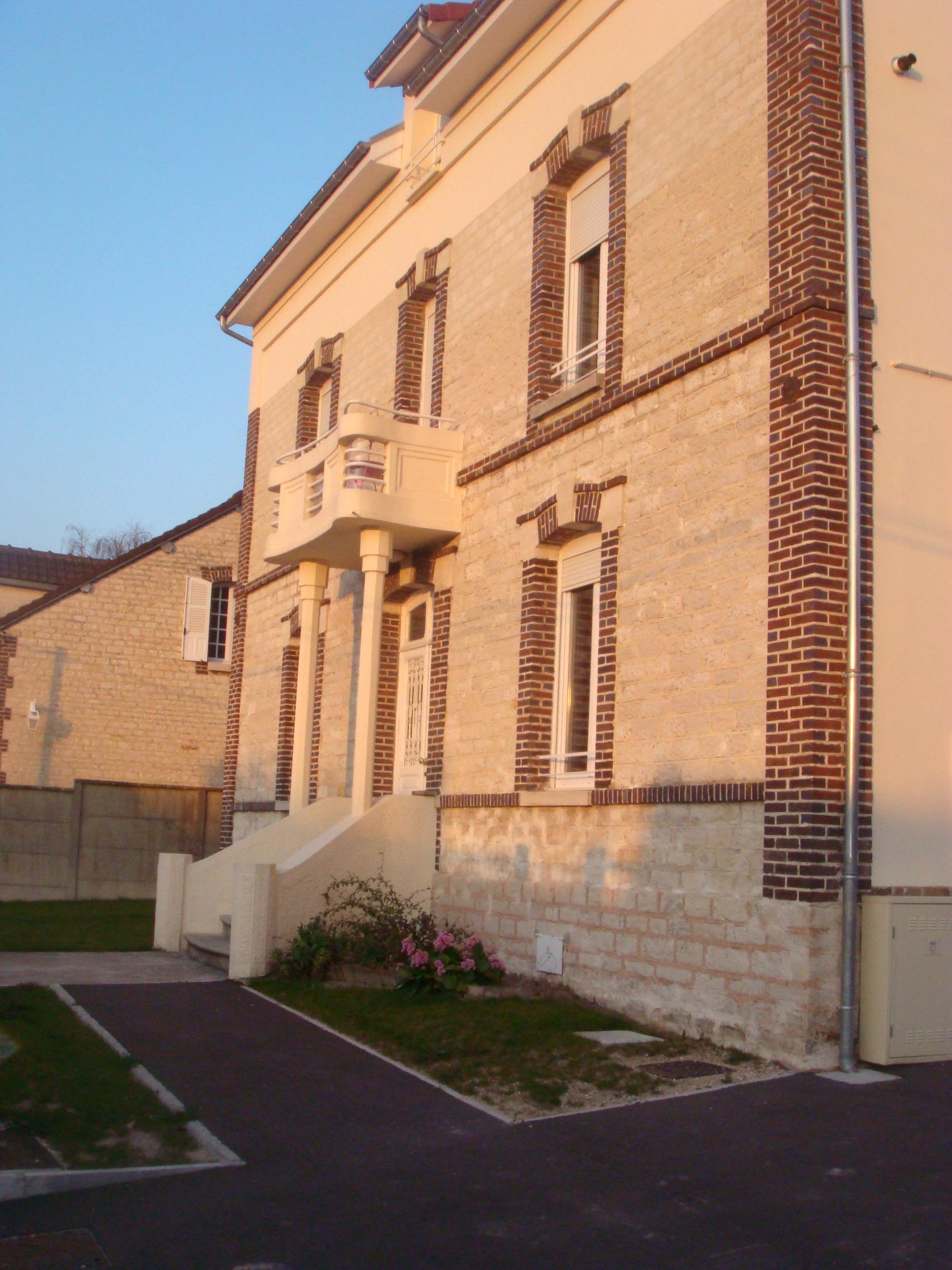 Location appartement saint andre les vergers 10120 avec for Site immobilier location