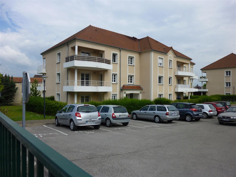 Location appartement paron 89100 avec 3 pi ces for Site immobilier location